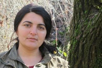 PAJK Koordinasyon Üyesi Beritan Cudi:   Örnek alınan kadın, direnen kadındır