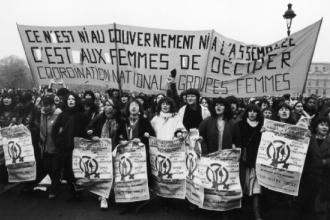 L'hymne des Femmes – Kadın Marşı