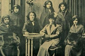 Kadınların 'Biz varız' deme hikayesi