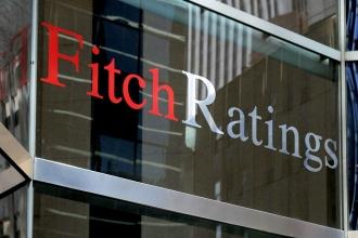 Fitch: Küresel kredi notlarının görünümü 2016'dan daha zayıf