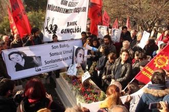 'Darbe ve diktaya karşı Erdal olunmalı'