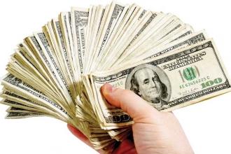 Trump'ın konuşmasının ardından dolar 3.65 lirayı aştı