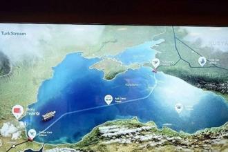 Türk Akımı anlaşması 1 Şubat'ta oylanacak