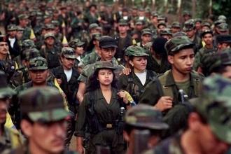 FARC, 1 Mart'ta silah bırakmaya başlıyor