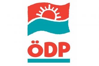CHP'li Başarır, alıkonulan ÖDP'lileri bakana sordu