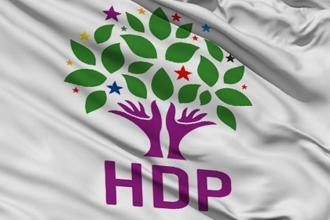 HDP'den ekonomik kriz önergesi
