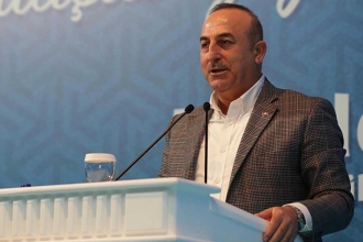 Bakan Çavuşoğlu ABD'de dikkat çekici açıklamalarda bulundu