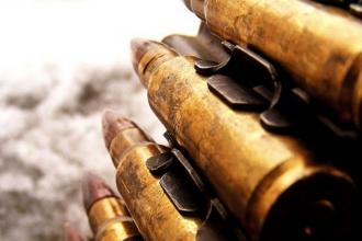 Almanya'dan Türkiye'ye 54 silah satışına onay