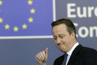 2016'da Brexit için 'at değişti' ama 'sancı' artacak