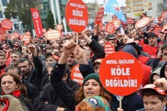 OHAL, demokrasi ve  işçi sınıfının rolü üzerine