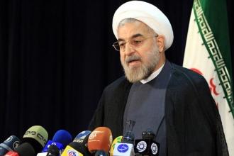 Ruhani: Müslümanlar birbirini suçlamaktan vazgeçmeli