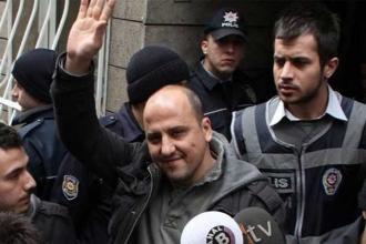 Ahmet Şık: AKP tetikçiliğini üstlenen hakimler yargılanacak