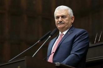 Başbakan Kıbrıs görüşmeleri için Cenevre'ye gitmiyor