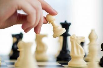 Satranç düşmanlığı neyin dışa vurumudur?