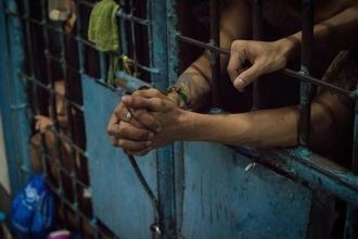 Hastanedeki 'mahkum bekleme odası' koşulları düzeltildi