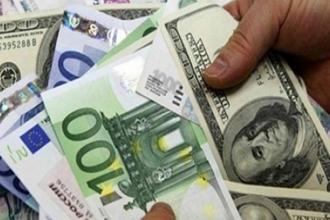 Fitch karnesi ve faiz kaygısıyla dolar ve avroda yeni rekor