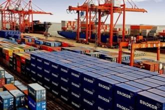 Yurt dışı üretici fiyat endeksi aylık yüzde 0,93 düştü