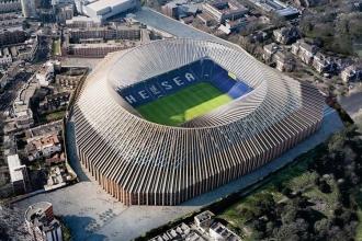 Chelsea'ye yeni stat izni çıktı