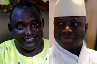 Dışişleri Bakanlığından Gambiya açıklaması