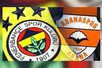 Fenerbahçe ikinci yarıya beraberlikle başladı
