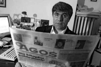 Hrant Dink katledilişinin 10. yılında anılacak