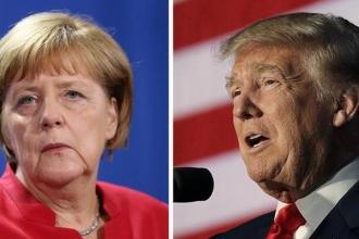 AB ülkelerinden Trump'ın sözlerine tepki