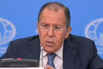Lavrov'dan ABD'ye davet