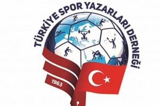 TSYD İzmir 2. Spor Gazeteciliği Yarışması sonuçlandı