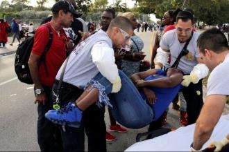 Martin Luther King Günü'nde silahlı saldırı