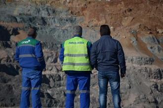 Şirvan'da işçi kıyımı ana firma Ciner'le sürüyor
