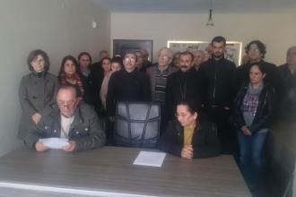 'AKP hükümeti adeta 'hayır' avına çıktı'