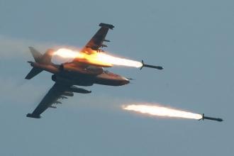 Rusya: Türkiye ile ilk hava operasyonunu gerçekleştirdik