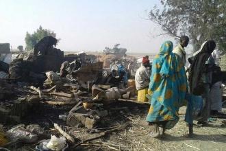 Nijerya'da intihar saldırısı: En az 27 ölü