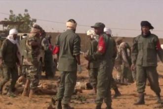 Mali'de bombalı araçla saldırı: En az 60 kişi öldü