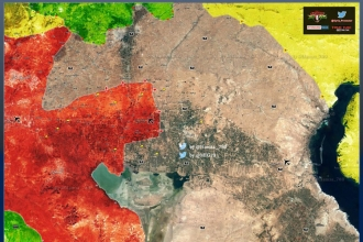 Suriye ordusu, el Bab'ın güneyinde nereye kadar ilerleyecek?