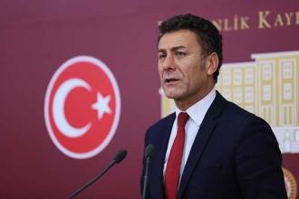 CHP'liSarıbal:Pamuk ekimi bitiriliyor