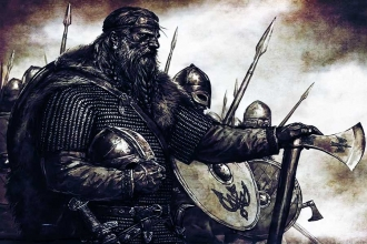 Stockholm'de Viking Müzesi açılıyor