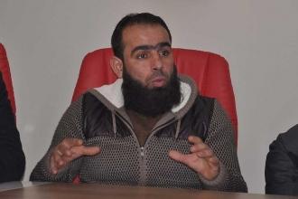 Türkmen cihatçıdan çağrı: Suriyelileri sınır dışı edin