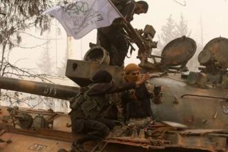 Ahrar Şam'ın 'Rus helikopterini düşürdük' iddiası yalanlandı