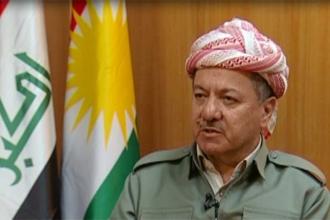 Barzani: Demirtaş ve arkadaşları serbest bırakılmalıdır