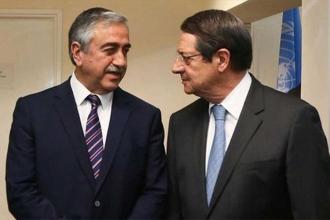 Kıbrıs müzakerelerinde 'Enosis' krizi