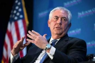 ABD: Kuzey Kore'ye karşı askeri seçenek masada