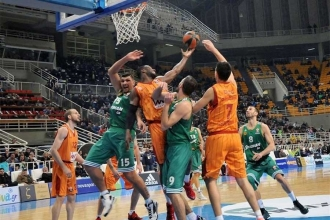 Euroleague'de Cimbom'un konuğu Panathinaikos