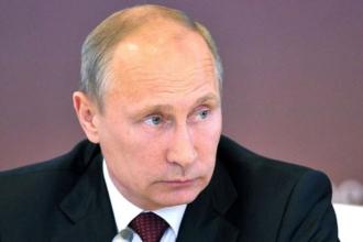 Putin: NATO Rusya'yı provoke ederek çatışmaya sokmak istiyor