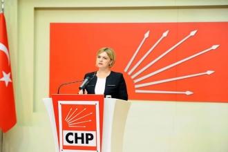 CHP'li Böke: Türkiye ekonomisi karanlık tünele sıkıştı