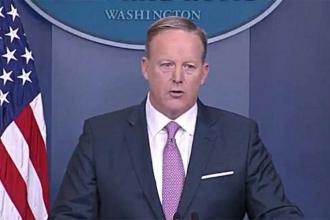Beyaz Saray, 'güvenli bölge'yi henüz çizmemiş