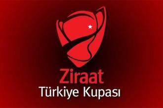 Ziraat Türkiye Kupası'nda 5. tur programı