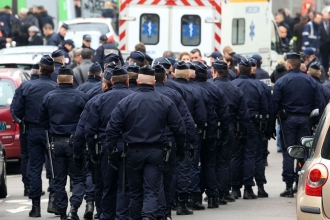 Paris saldırıları Fransa'nın 11 Eylül'ü mü?