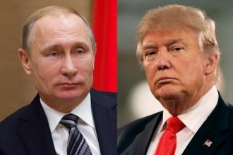 Putin'den ABD'ye istihbarat için iş birliği sinyali