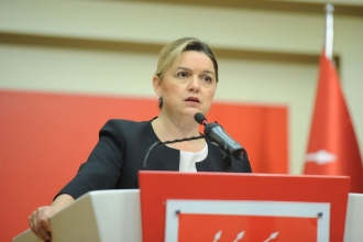 Böke'den işsizlik açıklaması: Bu düzen devam etsin mi?